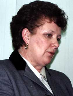Nuala O' Loan