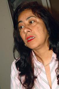 Yolanda Amaya Herrera