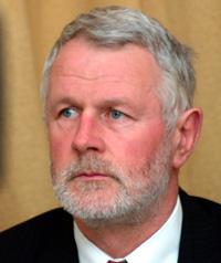 Sinn Féin TD Martin Ferris