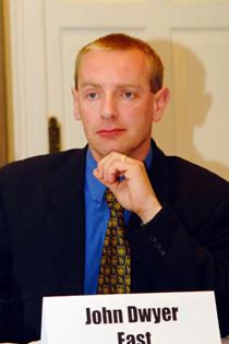 John Dwyer