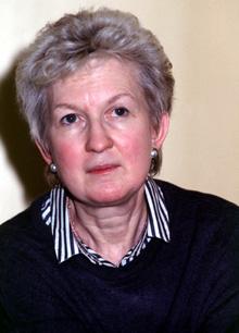 Mary Holland - MARY-HOLLAND