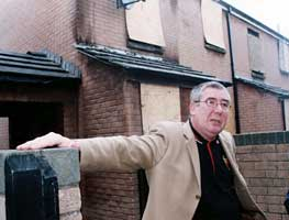 Sinn Féin's Joe O'Donnell