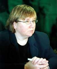 Sinn Féin's Dara O'Hagan