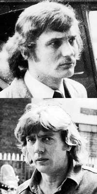 Keith and Kenneth Littlejohn