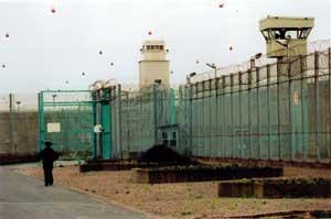 Long Kesh Prison
