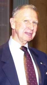 Judge Peter Cory