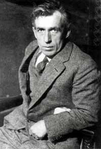 Peadar O'Donnell pictured in 1930