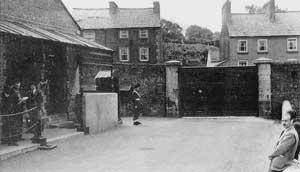 Gough Barracks