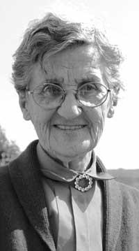 Bab Feiritéar (1916-2005)