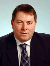 Gerry Mac Monagle