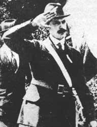 Éamonn Ceannt - a signatory of the 1916 Proclamation