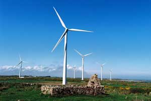 Ireland has massive potential for wind energy