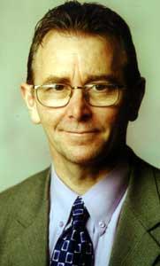 Michael Ferguson MLA