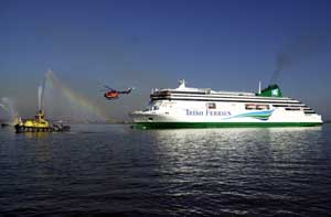 Irish Ferries bully workers