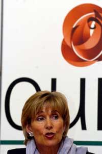 Liz McManus - Labour TD