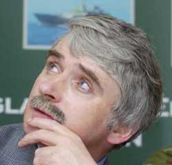 Willie O'Dea
