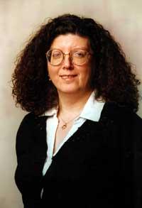Chrissie McCauley