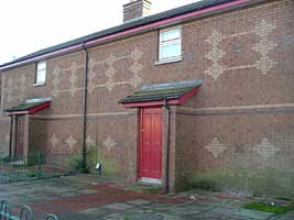 Houses in North Belfast