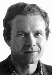 An early picture of Martin McGuinness