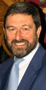 Sinn Féin Councillor Billy Leonard