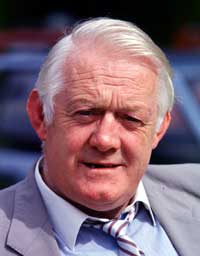 Brendan McGahon