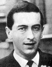 Frank Stagg