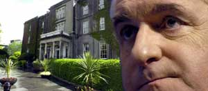 Bertie Ahern and his government needlessly undermined their own hotel investment, while those who were paying no tax got another leg up from the government