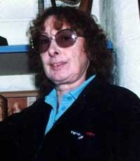 Eileen Haddock (nee Hickey)