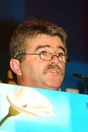 Arthur Morgan TD