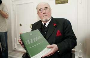 Justice Robert Barr