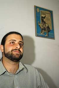Faris Arouri