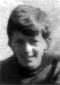 Gerard McAuley