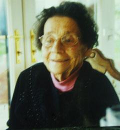 Minnie Lenahan
