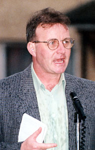 Jim Gibney