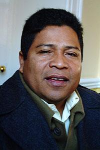 Luís Evelís Andrade