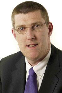 Sinn Féin Upper Bann representative John O'Dowd