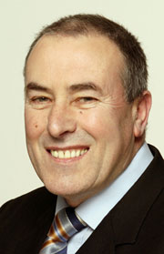 Sinn Féin's Economic spokesperson, Mitchel McLaughlin