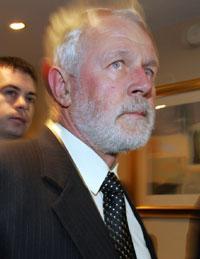 Sinn Féin spokesperson on Rural Development, Martin Ferris