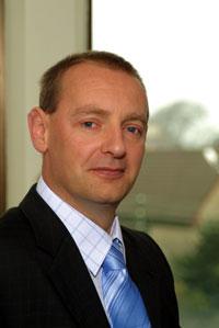 Sinn Féin's Wexford general election candidate Councillor John Dwyer