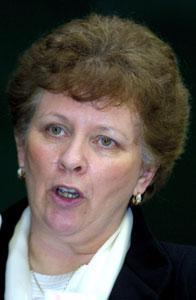 Ombudsman Nuala O'Loan