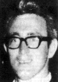 Henry McIlhone