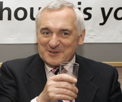 This week we have seen perhaps the real Bertie Ahern unleashed, with bridges to burn, voters to disregard and long held grudges to be appeased