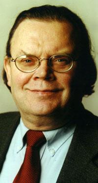 Tom Hartley