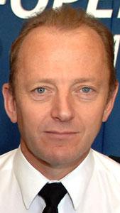 Hugh Orde