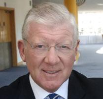 Alan Gillespie