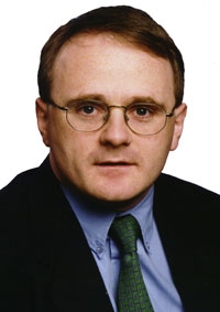 Barry McElduff