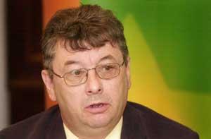 Meath Sinn Féin County Councillor Joe Reilly