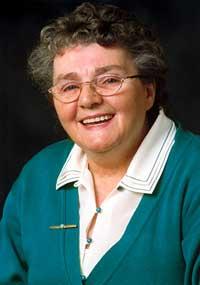 Mary Nelis