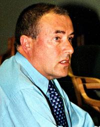 Mitchel McLaughlin