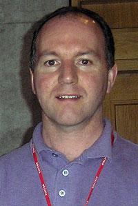 Tony Doherty